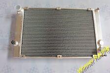 ALUMINUM ALLOY RADIATOR PORSCHE 944 2.5L TURBO;S2 3.0L M//T 1985-1991 1987 FAN