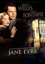 Jane Eyre DVD 1943 Joan Fontaine