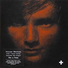 plus (asia) 0825646634361 By Ed Sheeran CD