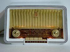 Röhrenradio, Philips Philetta BD 283 U, 50er.Jahre