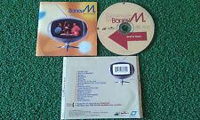 BONEY M **Best In Spain** ORIGINAL 1996 CD Fangoria, Alaska, The Killer Barbies