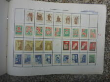VINTAGE RUSSIAN MATCHBOX LABEL COLLECTION OUTDOORS PG. 97