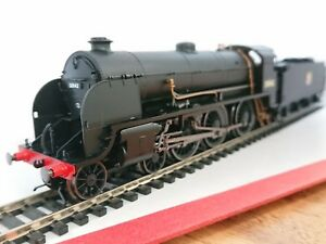 Hornby R3412 Early BR S15 Class Locomotive No. 30842 DCC Ready