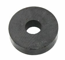 Round 075 Ferrite Magnet With Mount Hole 05lb Strength Lot Of 10