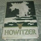 1955 YEARBOOK - HOWITZER - UNITED STATES MILITARY ACADEMY - WEST POINT NEW YORK