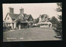 Gloucestershire Glos BLAISE HAMLET Used 1939 RP PPC