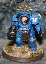 Warhammer 40k Ultramarine Terminator  Sargent