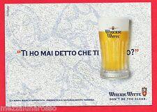 PROMOCARD Wieckse Witte Birra 3859 - (1293)