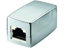 Séparateurs, coupleurs et adaptateurs de réseau Connecteur A Ethernet (RJ-45)
