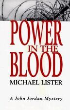 Power in the Blood: A John Jordan Mystery by