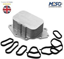 BRAND NEW O.E. OIL COOLER RADIATOR PEUGEOT PARTNER ORIGIN 1.6 HDI 90 2005-2015