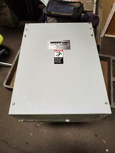 NEW ZENITH 100 AMP AUTOMATIC TRANSFER SWITCH 120/240 VAC 1 PHASE ZTX10RBC-2
