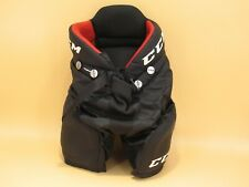 Ccm Tacks Youth Hockey Pants Black Small M101Yt Hpr90 Bk S
