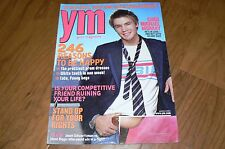 YM - Your Magazine - Chad Michael Murray - March 2004