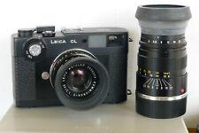 Leica CL Ausrüstung Komplett