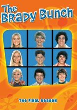 THE BRADY BUNCH COMPLETE SEASON 5 New Sealed 4 DVD Set
