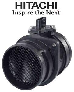Hitachi MAF0116 Mass Air Flow Sensor for Audi A4 A5 A6 Q3 Quattro VW CC Tiguan