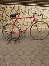 Bici corsa Chiappini no bianchi colnago de rosa cinelli