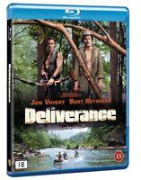Deliverance Blu ray