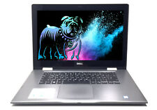 """Dell Inspiron 15 5579 2-in-1 15.6"""" Convertible FHD Touch i5-8250U 16GB 480GB SSD"""