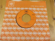 """AAG 162 1963 UK 7"""" 45RPM THE RIP CHORDS """"GONE / SHE THINKS I STILL CARE"""" VG+"""
