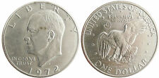 USA , DOLLARO EISENHOWER 1972 D
