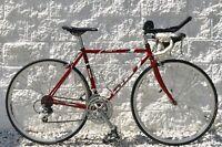 KHS FLite 300 ~ 50cm 24-Speed 700C Chrome-Moly Road Bike w/ Reynolds Tubing