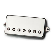 Bare Knuckle Pickups Boot Camp Brute Force 7 String Neck Humbucker (Nickel)