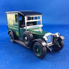 Matchbox MOY Y 5-4B 1927 Talbot Van Lipton's Tea City Road Variation 1 - RARE