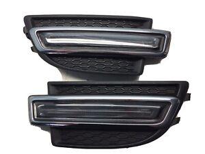 Ford SZ Territory Titanium Driving / Fog Lights