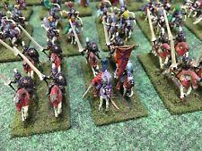 15mm Elves Painted & Based