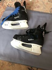 Bauer Impact 100 Ice Hockey Skates
