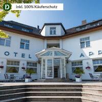 Eifel 4 Tage Urlaub Rech Hotel Haus Appel Reise-Gutschein Halbpension