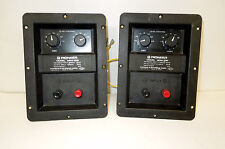 PIONEER Stereo SPEAKERS Crossovers Xovers  TESTED 8 ohm HPM-700 Dividing Network