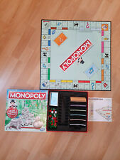 Hasbro Monopoly Classic Brettspiel, Familienspiel, Gesellschaftsspiel