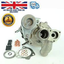 Peugeot 207, 308, Citroen DS3 -1.6 THP. 175 BHP. Turbo 53039700117 + FITTING KIT