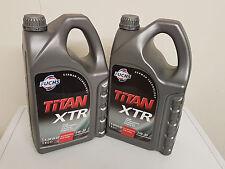 Fuchs TITAN XTR 5w-30 High Performance Synthetic Engine Oil 10ltr
