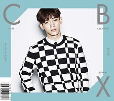 New EXO-CBX GIRLS CHEN チェン Ver. CD Limited Edition Japan Ver  Presale