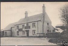 Lancashire Postcard - Clifton Arms Hotel, Warton   MB144