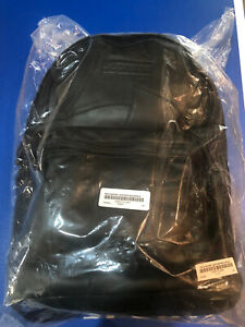 New Sealed Bag SUPREME Patchwork Leather Box Logo Backpack FW19 With Receipt New