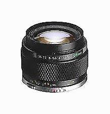 Olympus Kamera-Weitwinkelobjektive mit manuellem Fokus und Zoomobjektiv