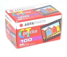 1 AgfaPhoto Precisa CT100 Diafilm  135/36 Frisch!