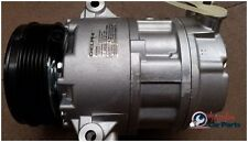 AIR CONDITIONING COMPRESSOR HOLDEN COMMODORE VZ V6 2004-2007 NEW 92182564 GWM