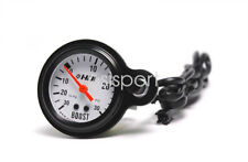 adjustable electronic turbo Boost Controller ebcs &52mm boost gauge Brand new