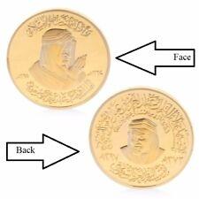 SAUDI ARABIA Commemorating Coin Medal Medallion