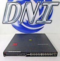 Brocade NI-CES-2024C L3PREM-AC NI-CES-2024-2X10G 2x Port 10G Module JMW