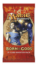 5x Busta - Booster Pack Figli degli Dei - Born of the Gods MTG MAGIC Italian