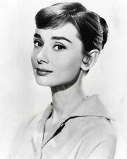 Audrey Hepburn 8x10 Photo 102