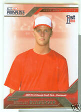 Bradley Boxberger Cincinnati 09 Tristar Prospects Plus