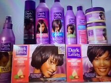 DARK AND LOVELY HAIR PRODUCT